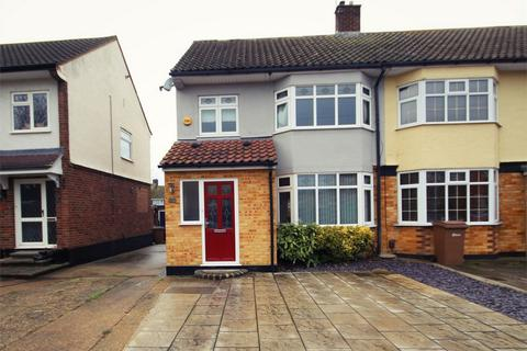 3 bedroom end of terrace house for sale - Gloucester Avenue, CHELMSFORD, Essex