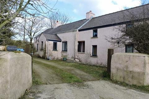5 bedroom cottage for sale - Puncheston, Haverfordwest