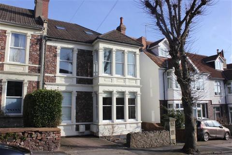 2 bedroom apartment for sale - Linden Road, Westbury Park, Bristol