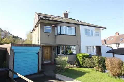 4 bedroom semi-detached house for sale - Croft View, Henleaze, Bristol
