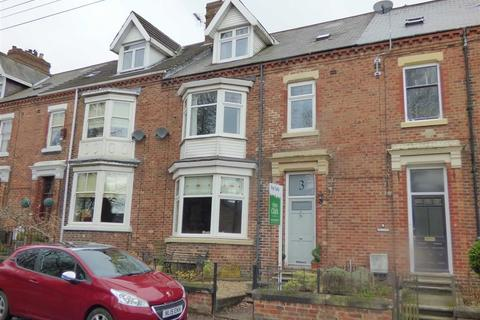 5 bedroom terraced house for sale - 3, The Villas, Ferryhill