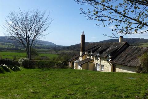 5 bedroom detached house to rent - Porlock Vale, Somerset, TA24