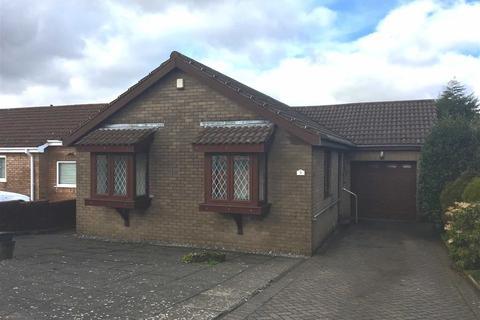 3 bedroom detached bungalow for sale - Maes Y Dderwen, Llangyfelach, Swansea