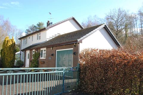4 bedroom detached house for sale - Crooked Oaks, Alswear