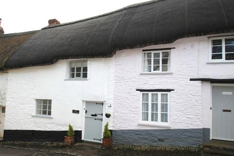 2 bedroom terraced house for sale - East Street, Chulmleigh