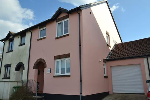 3 bedroom semi-detached house for sale - The Greenwoods, Hartland