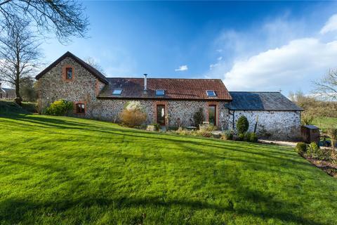 4 bedroom detached house for sale - Burrington, Umberleigh, Devon, EX37
