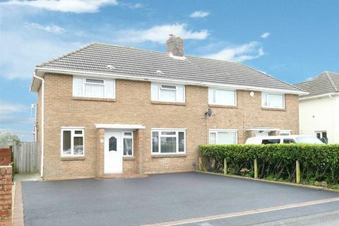 3 bedroom semi-detached house for sale - Spacious Family Home with Ground Floor Bedroom, Ample Parking