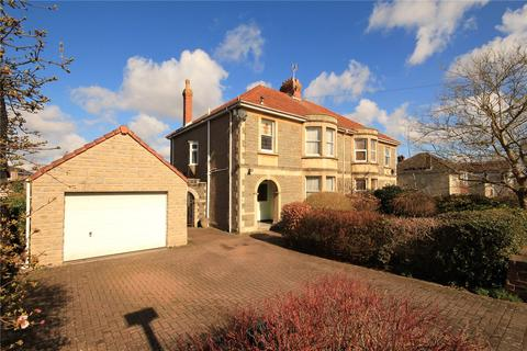 3 bedroom semi-detached house for sale - Downend Road, Fishponds, Bristol, BS16