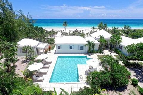 4 bedroom detached house  - Beautiful Resort-Like Home, Windermere Island, Eleuthera