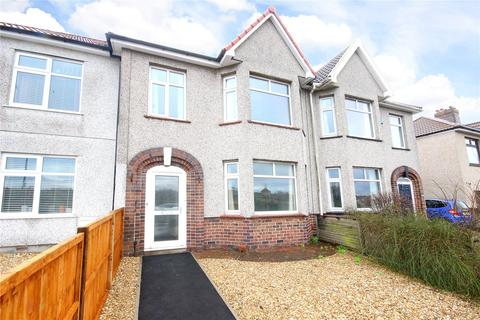 4 bedroom terraced house to rent - Southmead Road, Filton Park, Bristol, BS34