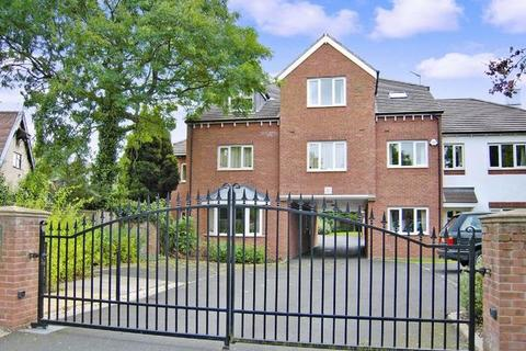 3 bedroom apartment to rent - 60 Manor Road, Solihull, B91