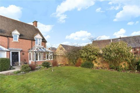 2 bedroom end of terrace house for sale - University Farm, Moreton-In-Marsh, Gloucestershire, GL56