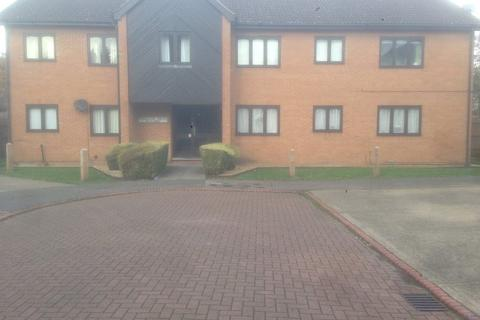 1 bedroom flat to rent - Stagshaw Drive, Peterborough