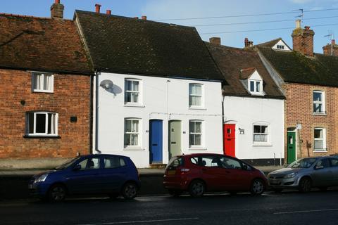 2 bedroom cottage to rent - Thame