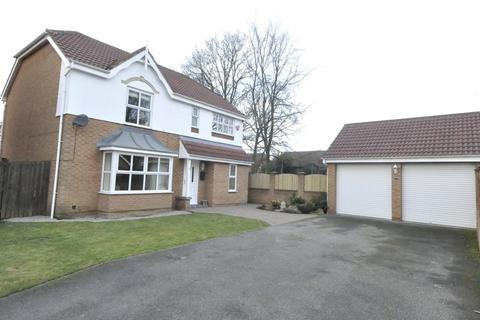 4 bedroom detached house to rent - Middlethorne Mews, Leeds, West Yorkshire