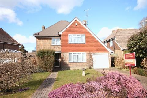 4 bedroom detached house for sale - Pickers Green, Lindfield, West Sussex