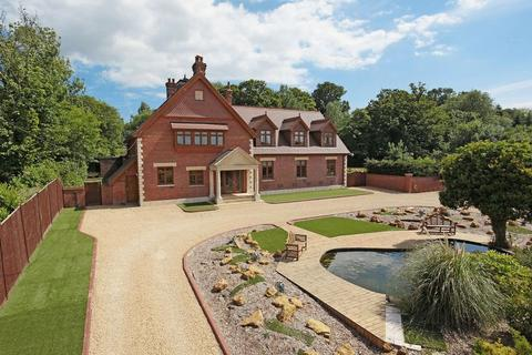 5 bedroom detached house for sale - Lewes Road, Framfield, East Sussex