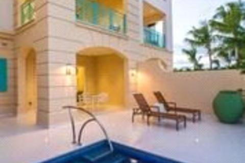 3 bedroom townhouse  - The Residences Of Stone Island
