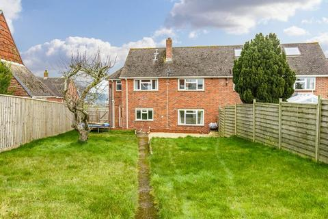 3 bedroom end of terrace house for sale - Spruce Park, Crediton