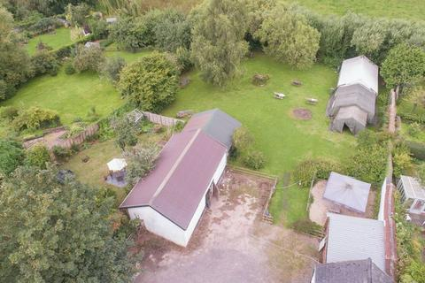Land for sale - Bow, Crediton