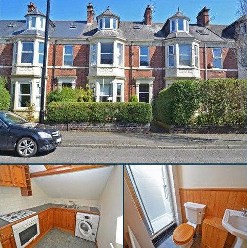1 bedroom apartment to rent - Kirton Park Terrace, North Shields