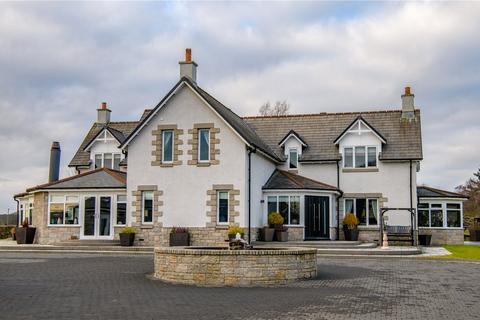 4 Bedroom Detached House For Sale The Policies Dalmuinzie Road Bieldside Aberdeen