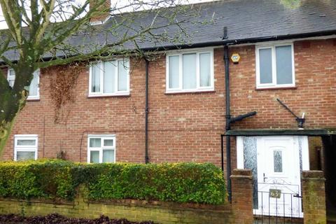 3 bedroom terraced house to rent - Cowridge Crescent, Luton, LU2 0LR