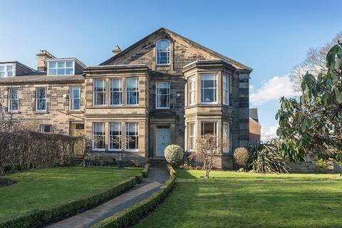5 bedroom character property for sale - The Grove, Gosforth, Newcastle Upon Tyne
