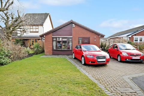 3 bedroom detached bungalow for sale - Humber Close, Widnes