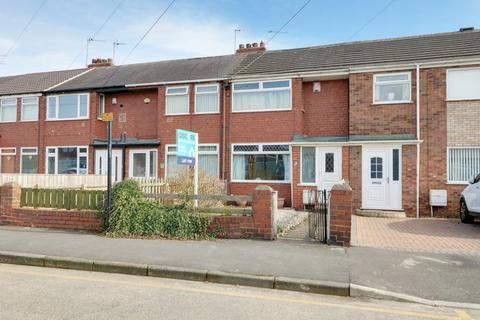 2 bedroom terraced house to rent - Moorhouse Road