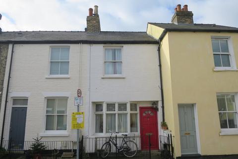 2 bedroom terraced house for sale - Cross Street, Cambridge