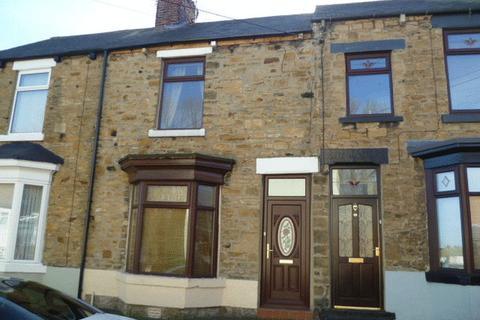 2 bedroom terraced house to rent - Osborne Terrace, Evenwood