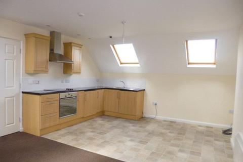 1 bedroom flat to rent - Newgate Street, Bishop Auckland