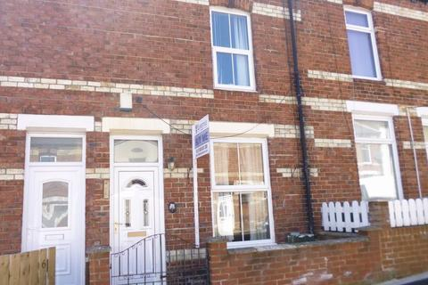 2 bedroom terraced house for sale - Hutchinson Street, Bishop Auckland
