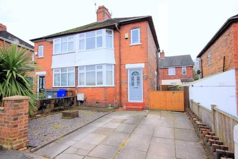 2 bedroom semi-detached house for sale - Brookland Avenue, Blurton