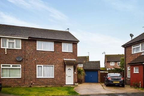 3 bedroom semi-detached house to rent - Daniell Close, Clacton-On-Sea