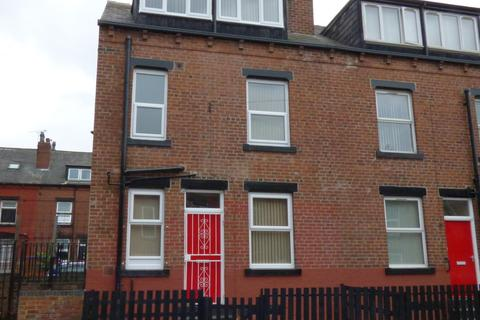 3 bedroom end of terrace house to rent - Westbourne Mount, Beeston, LS11 6EH