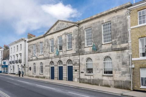 2 bedroom flat to rent - DORCHESTER TOWN CENTRE