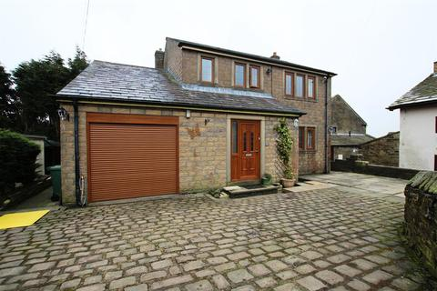 6 bedroom detached house for sale - New House Lane, Queensbury, Bradford, BD13 1EE