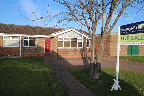 2 bedroom semi-detached bungalow for sale - Beaumont Court, Sedgefield