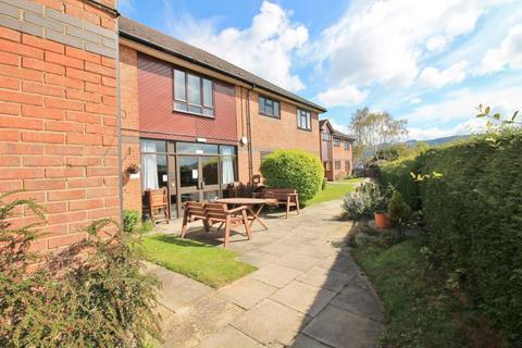 1 bedroom retirement property for sale - RUSHY MEWS, NEW BARN CLOSE, GL52
