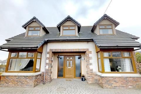 3 bedroom detached house for sale - Ocean Road, Walney, Barrow-in-Furness LA14 3HN