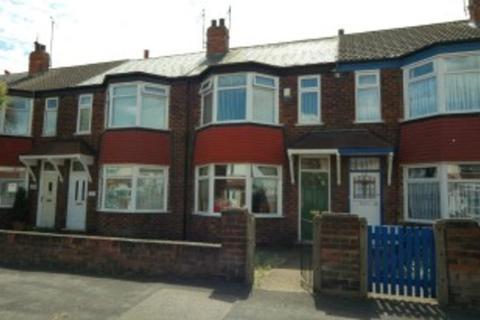 2 bedroom terraced house to rent - 144 Brooklands Road