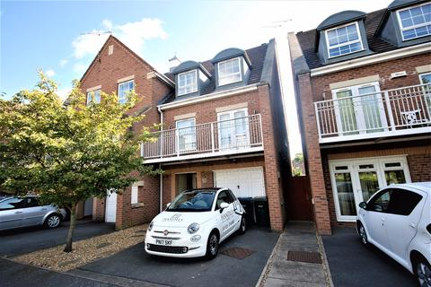 6 bedroom terraced house to rent - Rodyard Way, Coventry, CV1 2UD