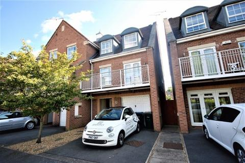 6 bedroom townhouse to rent - Rodyard Way,  Coventry, CV1