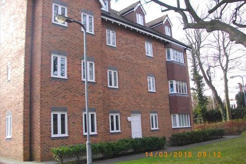 2 bedroom flat to rent - THE CROFT, ASHBROOKE, Sunderland South, SR2 7NR