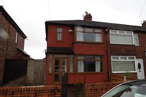 3 bedroom end of terrace house to rent - Mersay Road North, Failsworth, Oldham M35