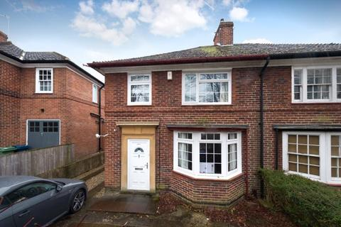 3 bedroom semi-detached house for sale - Morrell Avenue, Oxford, Oxfordshire