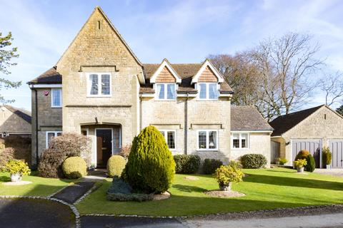 5 bedroom detached house for sale - Highcroft, Minchinhampton, Stroud, Gloucestershire